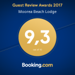 booking.com 9.3 ratings